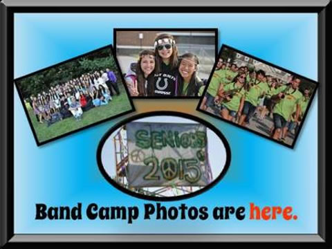 Band Camp Photos
